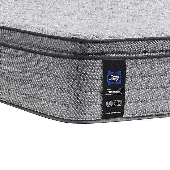 Sealy® Retford Medium Pillow Top - Mattress Only