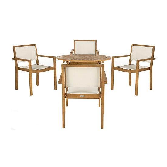 Chante Patio Collection 5-pc. Dining Set