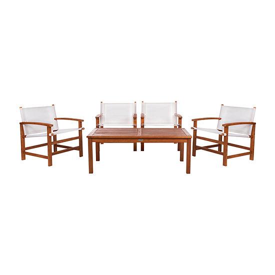 Mardin Patio Collection 5-pc. Conversation Set
