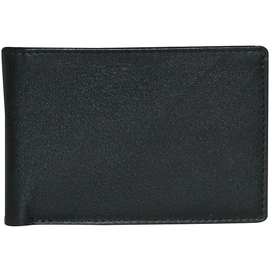 Buxton® Houston RFID Front Pocket Slimfold Wallet