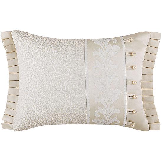 Queen Street Oblong Throw Pillow