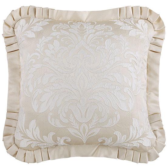 Queen Street Square Throw Pillow