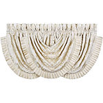 Queen Street® Maddison Waterfall Valance