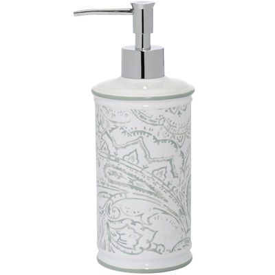 Creative Bath™ Beaumont Soap Dispenser