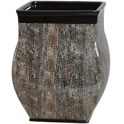 Creative Bath™ Borneo Wastebasket