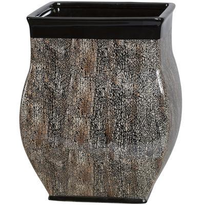 Creative Bath™ Borneo Wastebasket