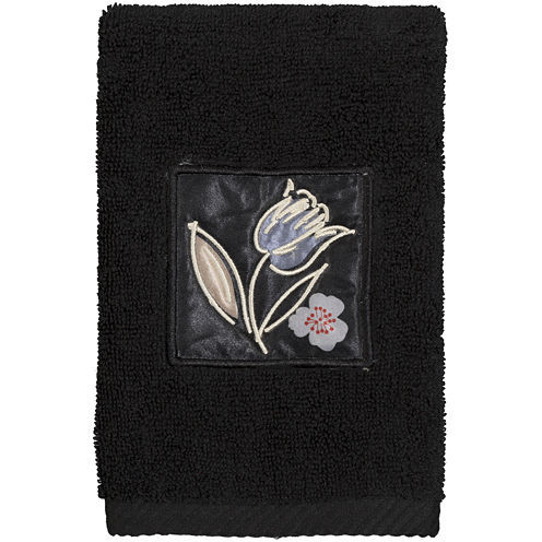 Creative Bath™ Borneo Fingertip Towel