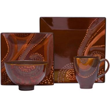 jcpenney.com   Red Vanilla Organic Dinnerware Colletion