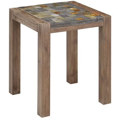 Monroe Indoor/Outdoor End Table