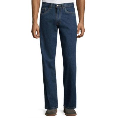 Stanley® Basic Straight Leg 5 Pocket Jean