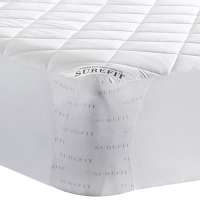SureFit®‎ Waterproof Mattress Pad