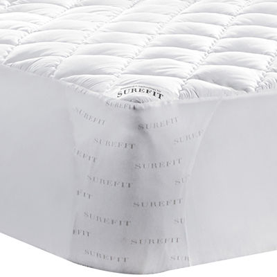 SureFit®‎ Memory Foam Mattress Pad