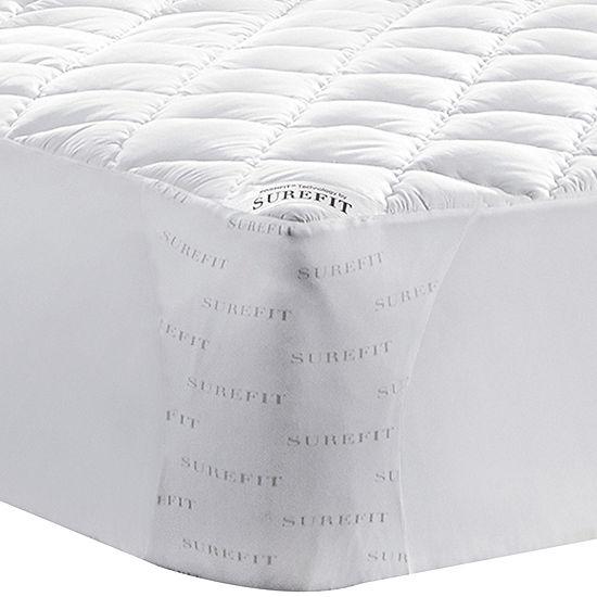 SureFit® Memory Foam Mattress Pad