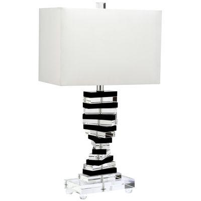 Safavieh Crystalline Table Lamp