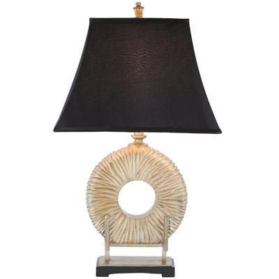 Gabie Circle Table Lamp