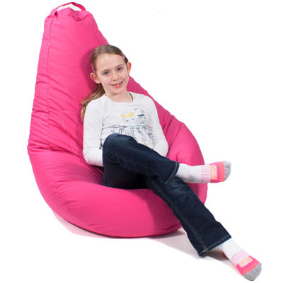 Oversized Dorm Beanbag Chair