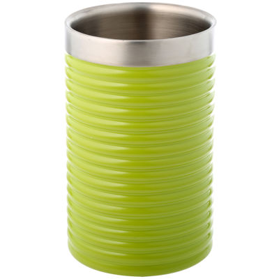 Fiesta® Lemongrass Ribbed Wine Cooler