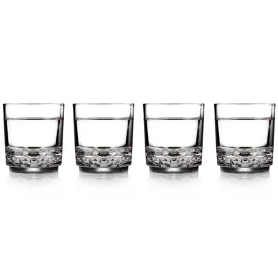 Drinique Unbreakable Elite Set of 4 Shooters