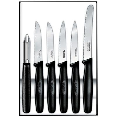 Victorinox® Swiss Army Classic 6-pc. Paring Set