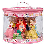 Disney Collection Princess Bath Play Set