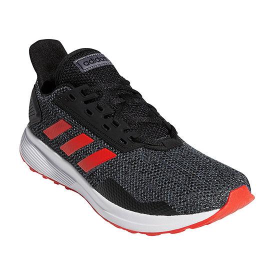 adidas Duramo 9 Mens Lace-up Running Shoes