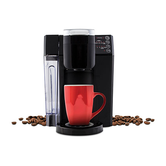 NuWave 45001 Bruhub 3-in1 Single Serve Coffee Maker