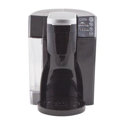 NuWave 45001 Bruhub 3-in1 Single Serve Coffee Maker