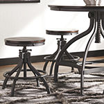 Signature Design by Ashley® Odium 5-Piece Counter Height Dining Set