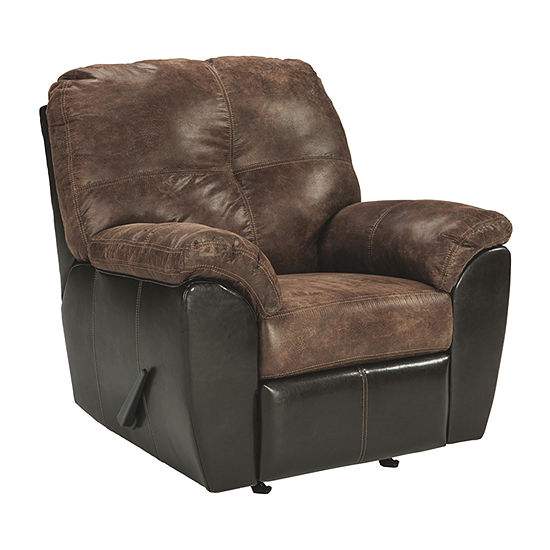 Signature Design By Ashley® Gregale Recliner