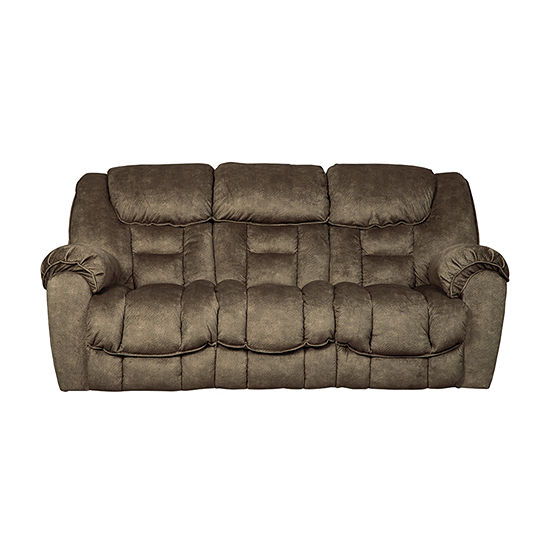Signature Design By Ashley® Capehorn Reclining Sofa