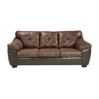 JCPenney deals on Signature Design By Ashley Gregale Sofa
