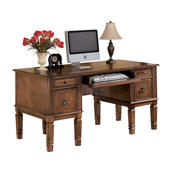 Signature Design by Ashley® Hamlyn Storage Desk