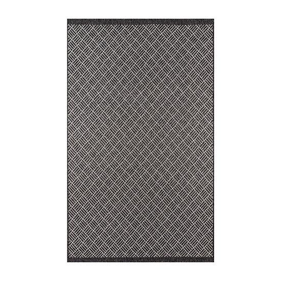 Momeni Como 4 Rectangular Indoor/Outdoor Rugs