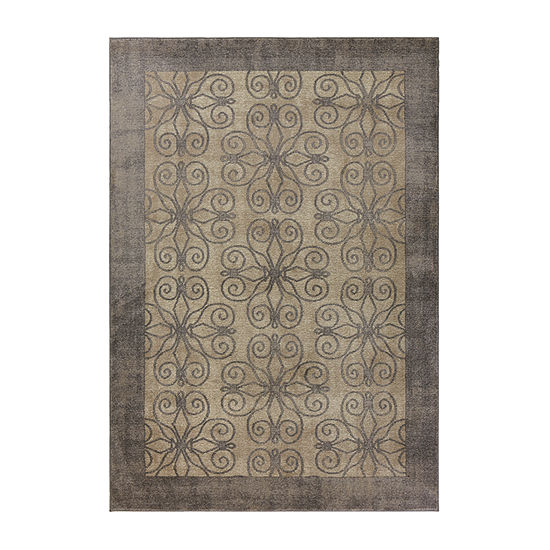 Winston Glass By Libby Langdon Rectangular Rugs