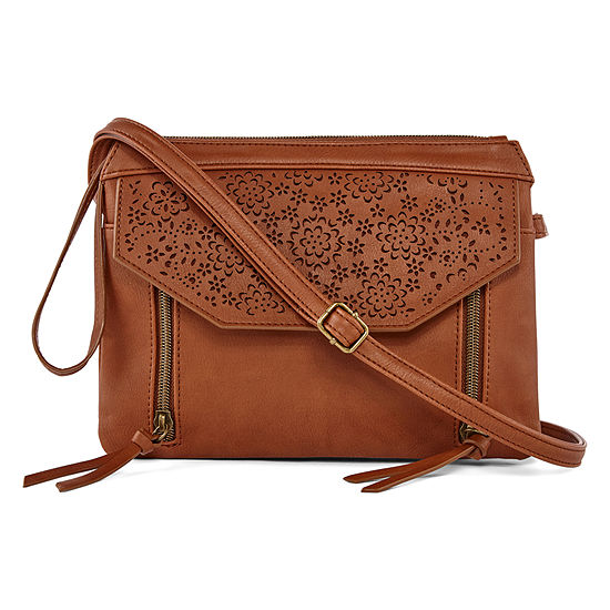 Arizona Maven Crossbody Bag