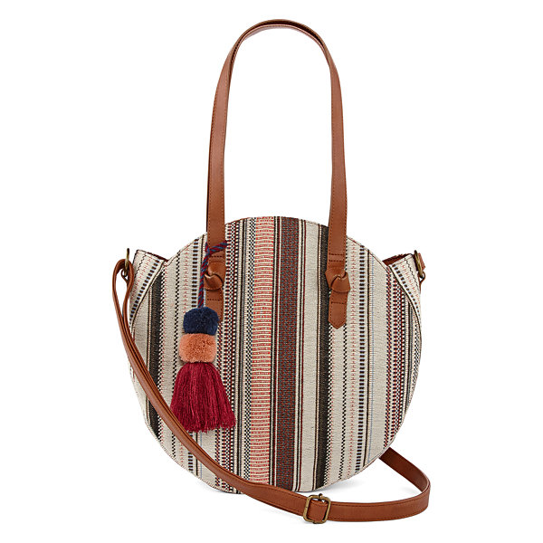 Arizona Tambie Circle Tote Bag