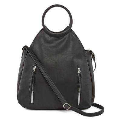 Arizona Serena Foldover Tote Bag