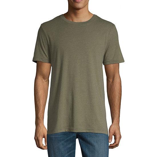 Arizona Super Soft Mens Crew Neck Short Sleeve T-Shirt