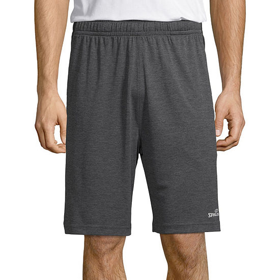 Spalding Mens Pull-On Short