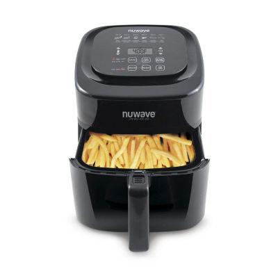Nuwave Brio 36102 4.5-Quart Digital Air Fryer