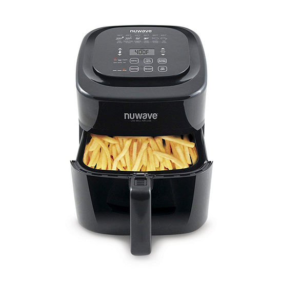 Nuwave Brio 36102 4.5-Quart Digital Air Fryer