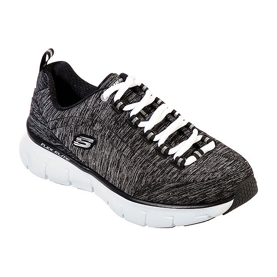 Skechers Synergy 3 0 Womens Sneakers Lace-up Wide Width