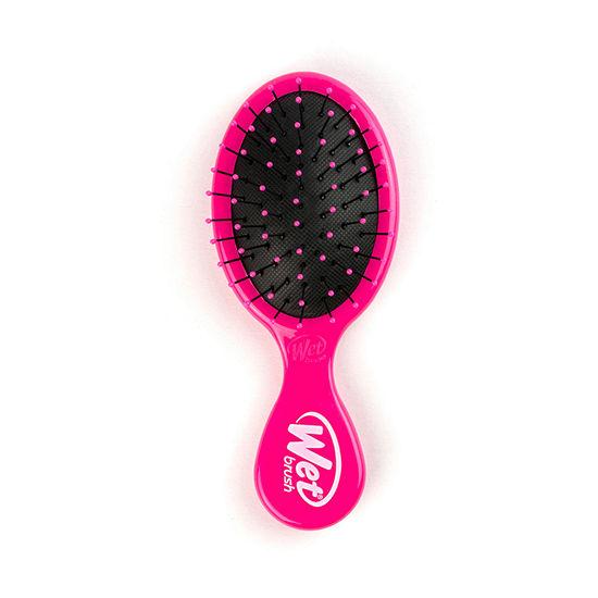 The Wet Brush Mini Detangler - Pink Brush