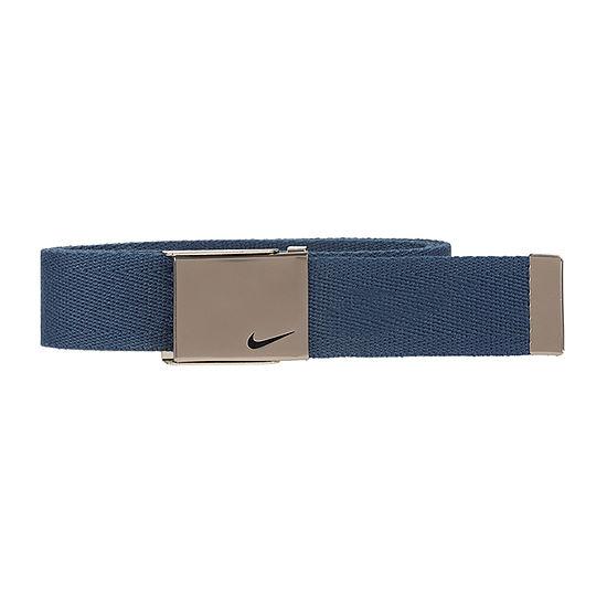 Nike® Single Web Belt