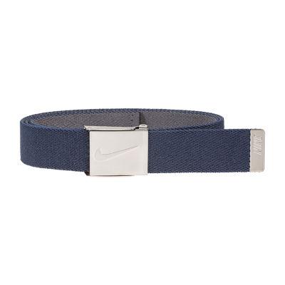 Nike® Reversible Stretch Web Belt