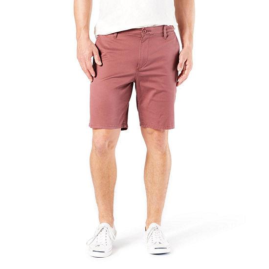 Dockers® Straight Fit Original Khaki Shorts D2