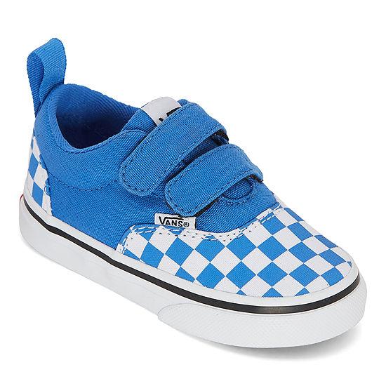 Vans Unisex Yt Doheny Slip-On Shoe