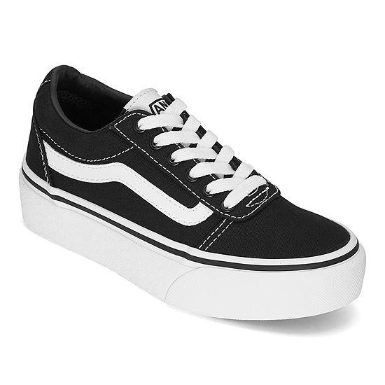 Vans Unisex Td Ward Slip-On Shoe