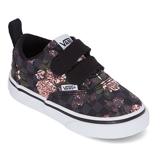 Vans Unisex Yt Doheny Slip-On Shoe