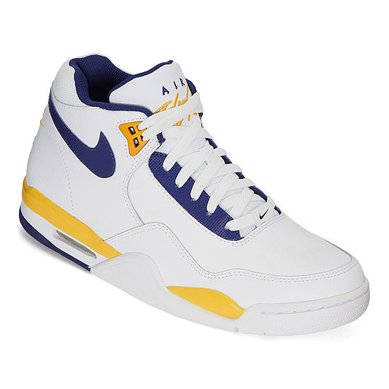 Nike Flight Legacy Mens Basketball Shoes